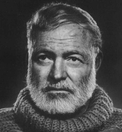 Ernest HemingwayProfile, Photos, News and Bio