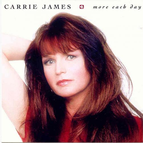 Carrie JamesProfile, Photos, News and Bio