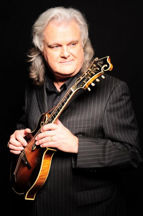 Ricky SkaggsProfile, Photos, News and Bio