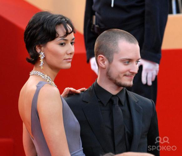 Who is Elijah Wood dating? Elijah Wood girlfriend, wife ...