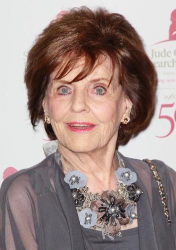 Marjorie Lord