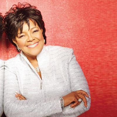 Shirley CaesarProfile, Photos, News and Bio