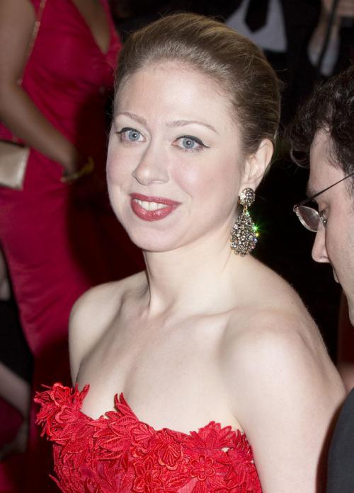 Chelsea ClintonProfile, Photos, News and Bio