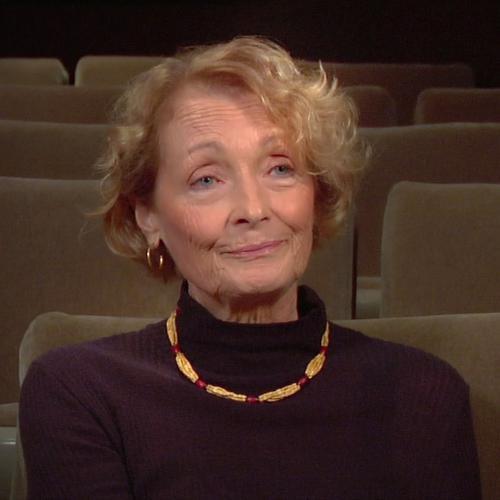 Diana Muldaur