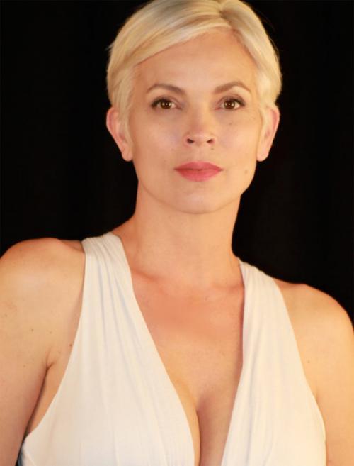 Elizabeth GracenProfile, Photos, News and Bio