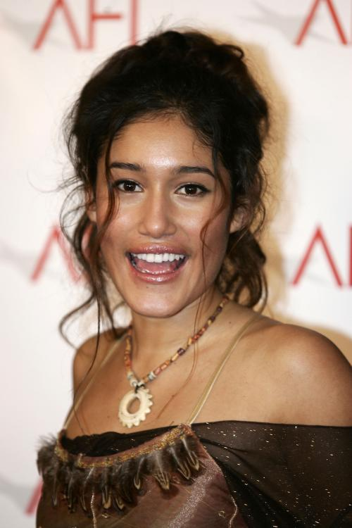 Q'orianka KilcherProfile, Photos, News and Bio
