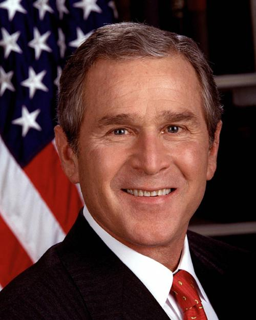 George W. BushProfile, Photos, News and Bio