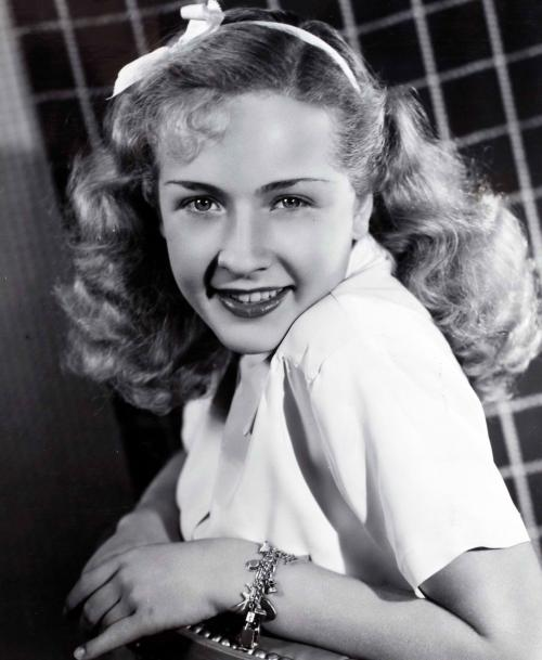 Bonita GranvilleProfile, Photos, News and Bio