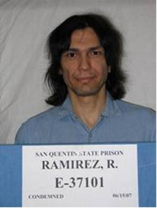 Richard RamirezProfile, Photos, News and Bio