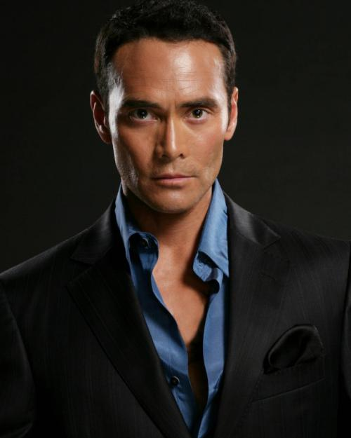 Mark DacascosProfile, Photos, News and Bio