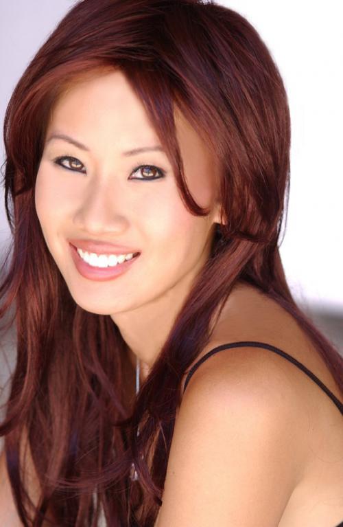 Kaila Yu
