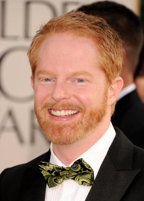 Jesse Tyler FergusonProfile, Photos, News and Bio
