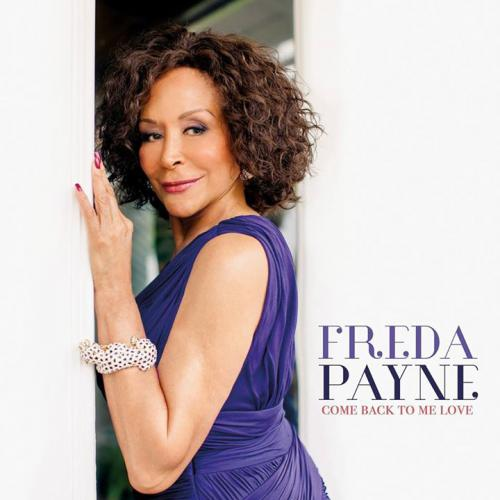 Freda Payne