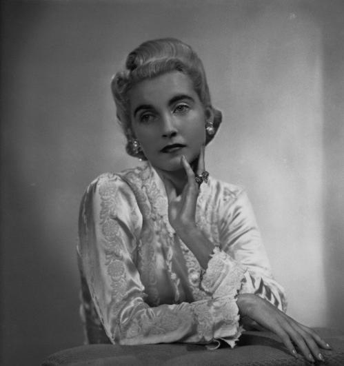 Barbara HuttonProfile, Photos, News and Bio