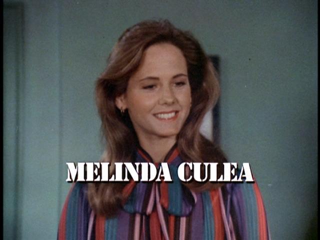 Melinda CuleaProfile, Photos, News and Bio