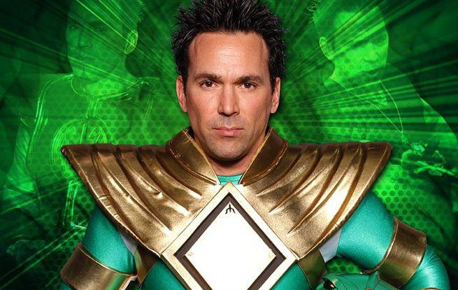 Jason David FrankProfile, Photos, News and Bio