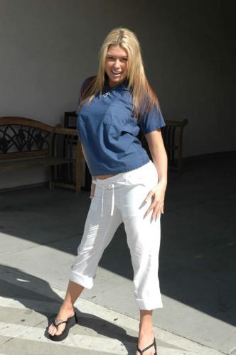 Tiffany Rayne