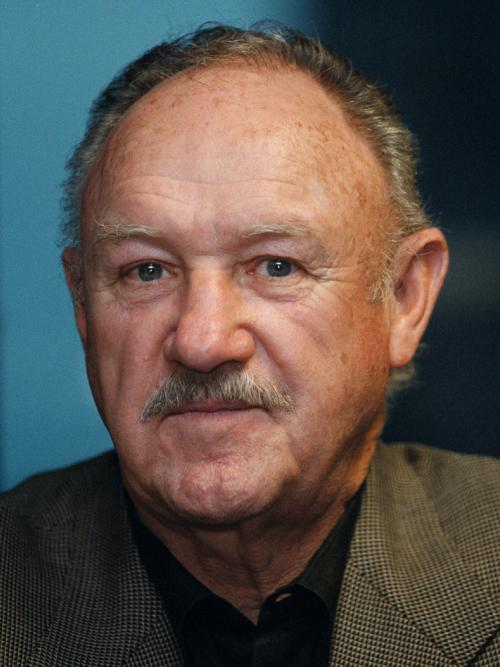 Gene HackmanProfile, Photos, News and Bio