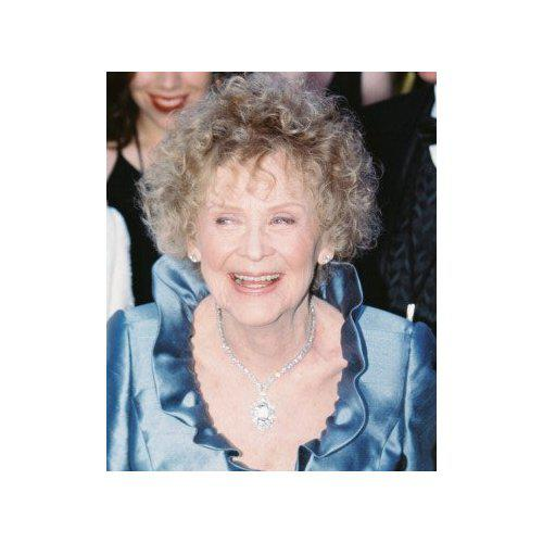Gloria StewartProfile, Photos, News and Bio