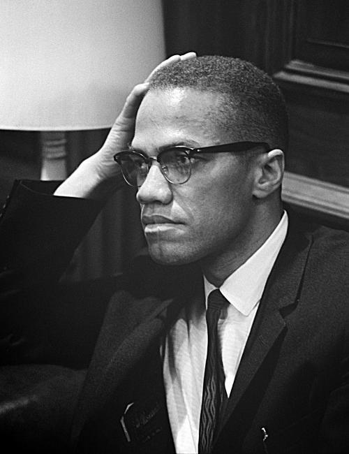 Malcolm XProfile, Photos, News and Bio