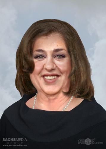 'Mama' Cass Elliot