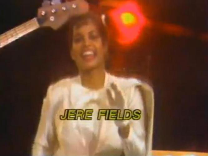 Jere FieldsProfile, Photos, News and Bio