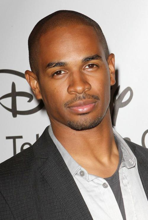 Damon Wayans Jr.Profile, Photos, News and Bio
