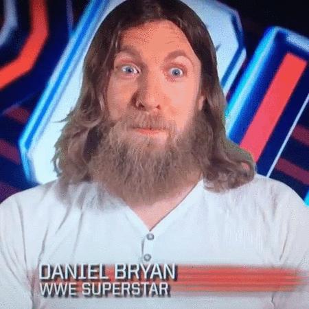 Bryan Danielson
