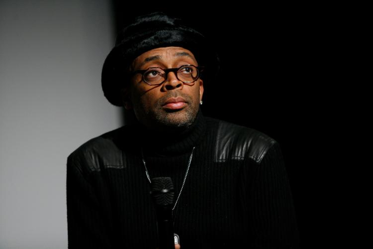 Spike LeeProfile, Photos, News and Bio