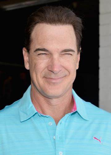 Patrick WarburtonProfile, Photos, News and Bio