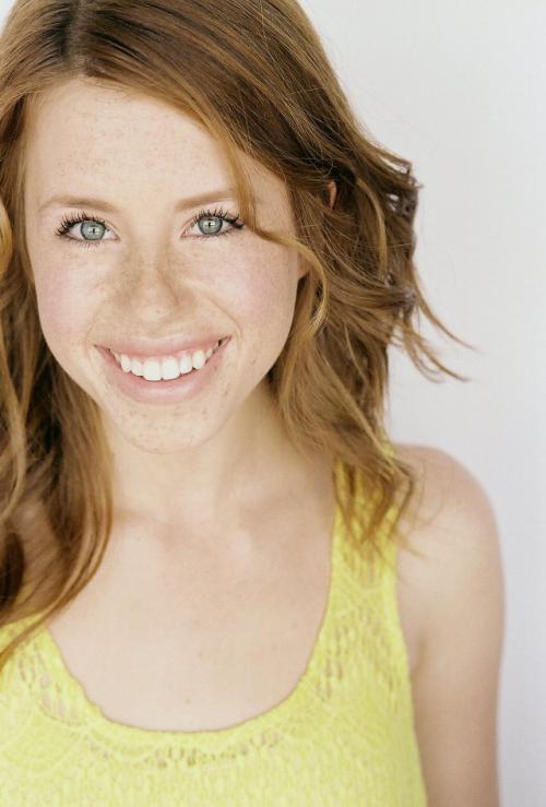 Allie Trimm