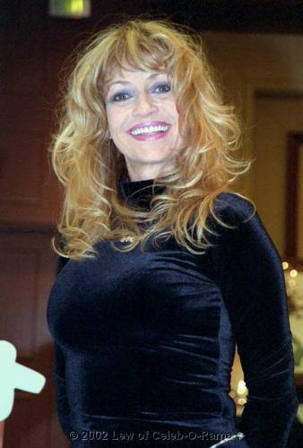 Marlene Morrow
