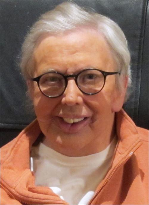 Roger EbertProfile, Photos, News and Bio