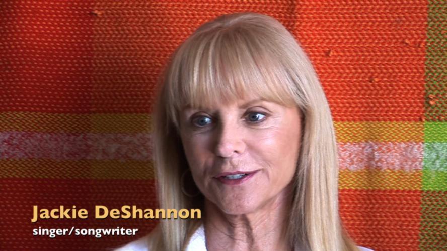 Jackie DeShannonProfile, Photos, News and Bio