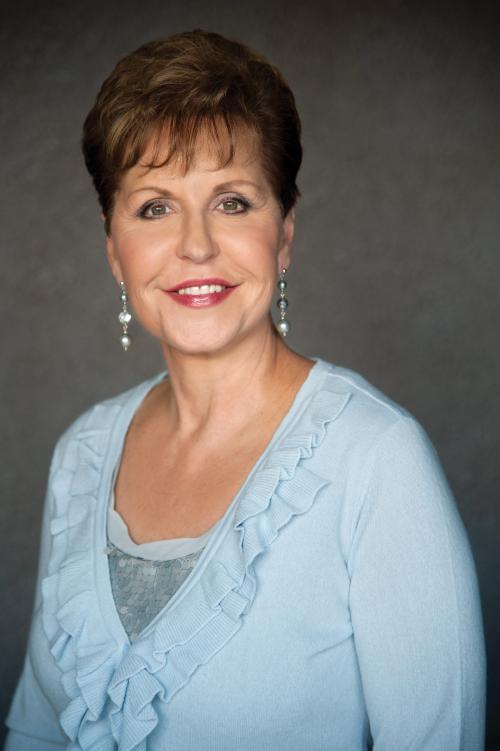 Joyce MeyerProfile, Photos, News and Bio