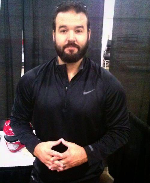 Austin St. JohnProfile, Photos, News and Bio