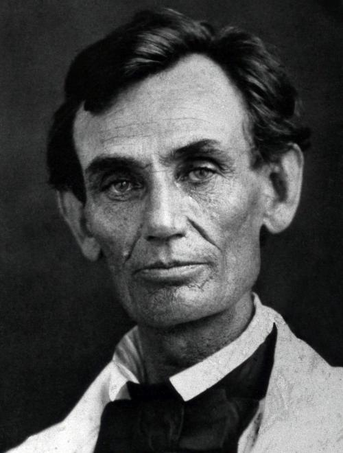 Abraham LincolnProfile, Photos, News and Bio