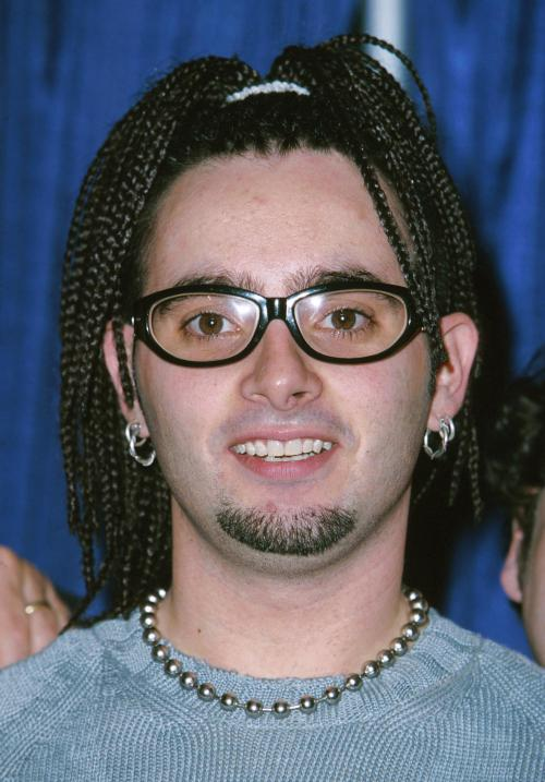 Chris KirkpatrickProfile, Photos, News and Bio