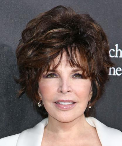 Carole Bayer SagerProfile, Photos, News and Bio