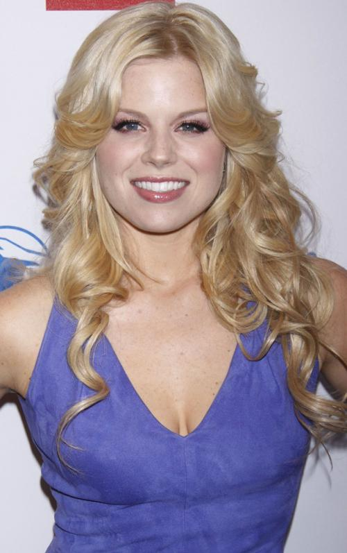 Megan HiltyProfile, Photos, News and Bio