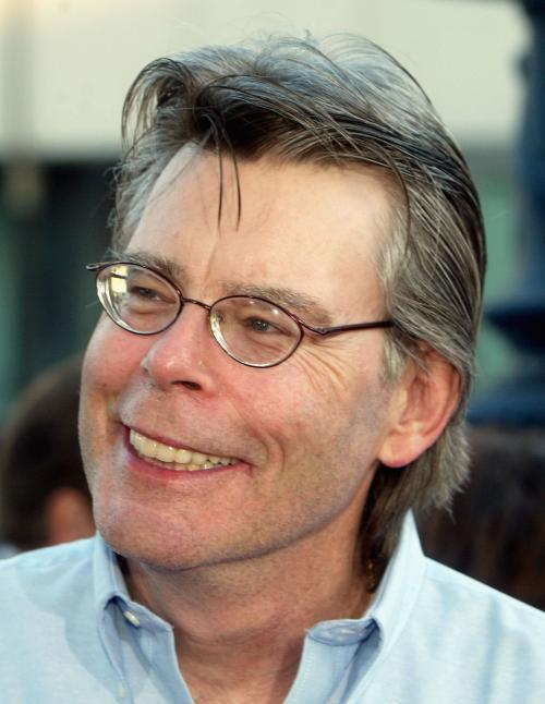 Stephen KingProfile, Photos, News and Bio