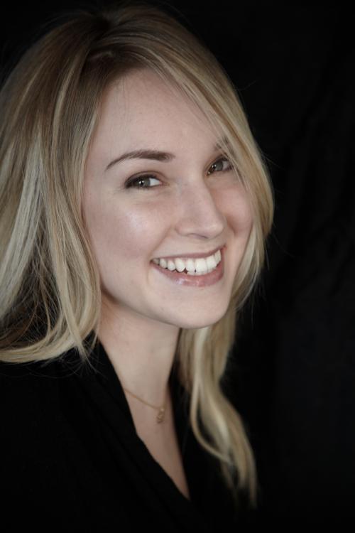 Sophie Flack