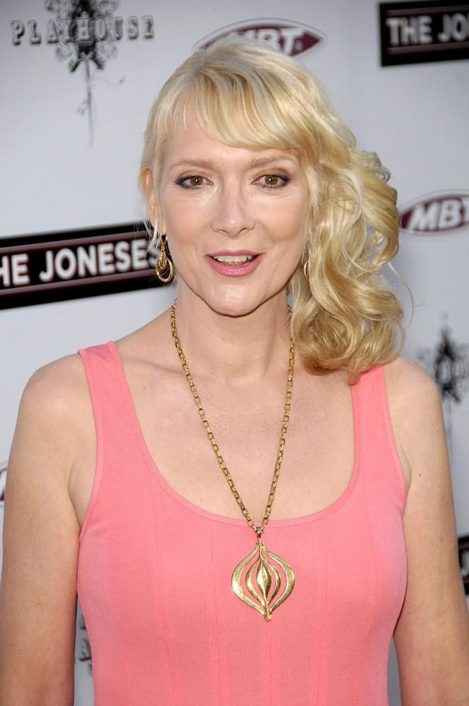 Glenne HeadlyProfile, Photos, News and Bio