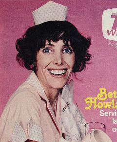 Beth Howland
