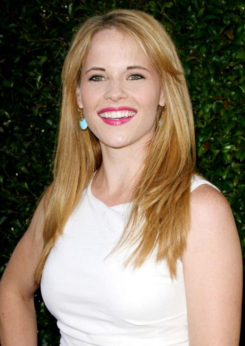 Katie LeclercProfile, Photos, News and Bio