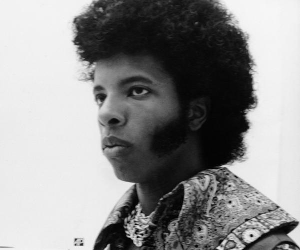 Sly StoneProfile, Photos, News and Bio