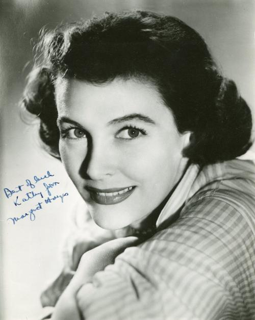 Margaret HayesProfile, Photos, News and Bio