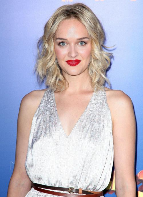 Jess WeixlerProfile, Photos, News and Bio