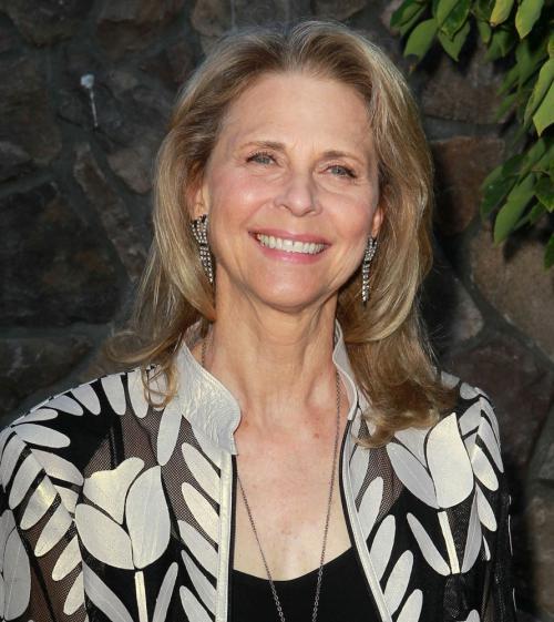Lindsay WagnerProfile, Photos, News and Bio
