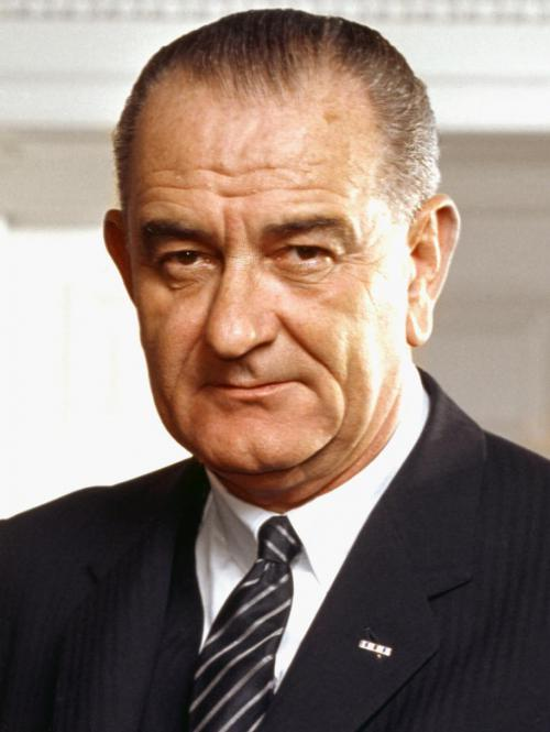 Lyndon JohnsonProfile, Photos, News and Bio